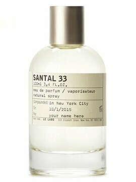 Купить Le Labo Santal 33 на Духи.рф   Оригинальная парфюмерия!