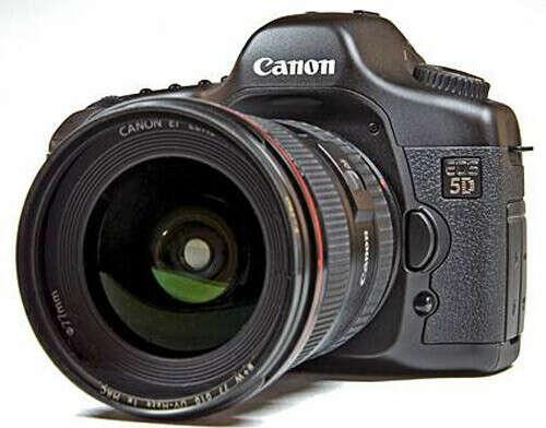 Хочу профисиональный фотоаппарат