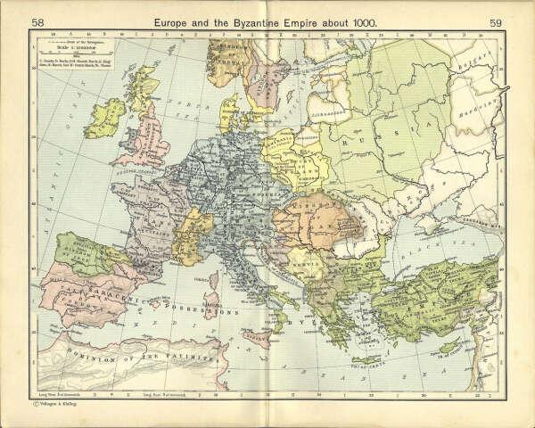 Посетить все столицы Европы