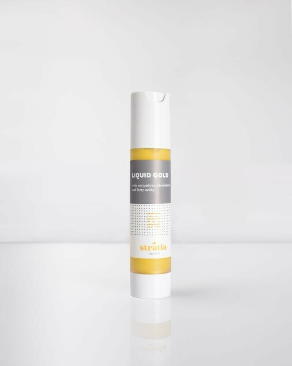 A lightweight but powerful moisturizer that heals, hydrates, strengthens, and soothes.