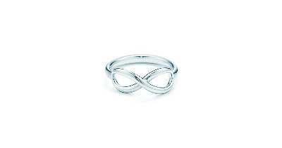 Tiffany & Co. -  Tiffany Infinity:Кольцо