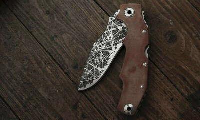 Хорошие и красивые складные ножи. И не только складные
