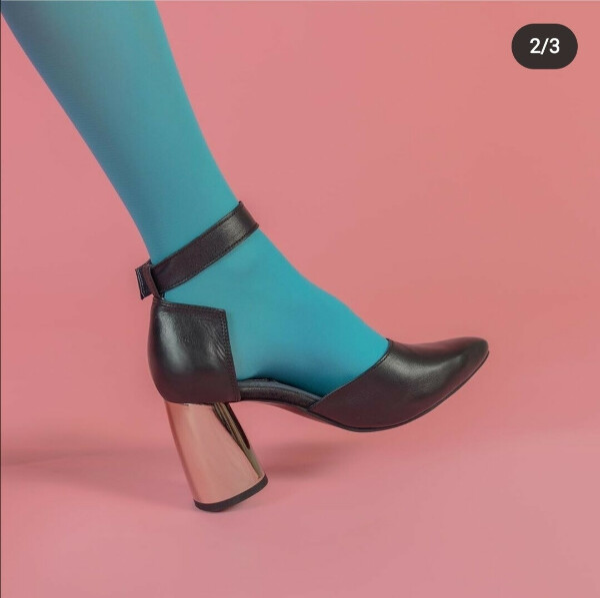 Туфли Sintezia
