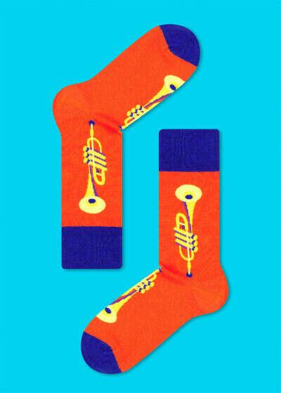 Хипстерские носки (любое кол-во)