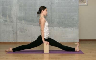 Кирпичи для йоги