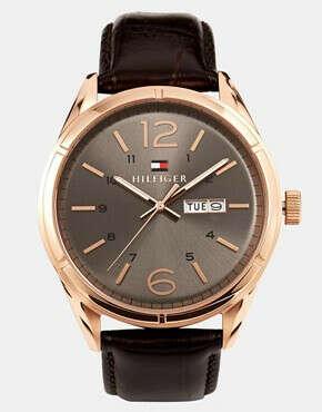 Часы Tommy