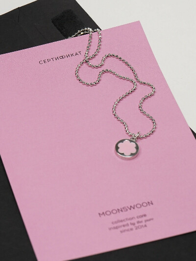 Подарочный сертификат moonswoon