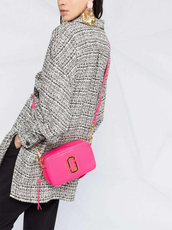 Marc Jacobs сумка на плечо Snapshot