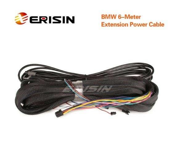 HC-BMW-6M-PX6 BMW 6M Cable for ES6296B ES6293B - Erisinworldwide