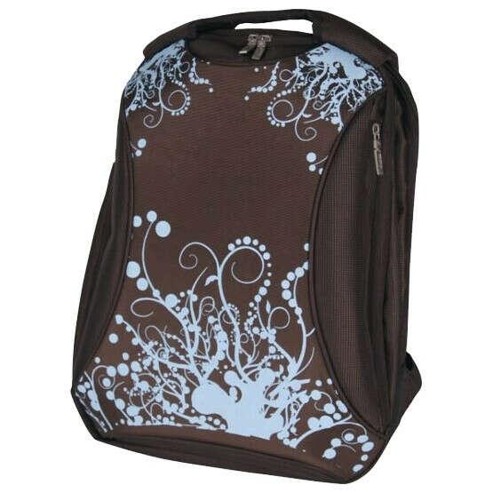 Удобный и красивый городской рюкзак