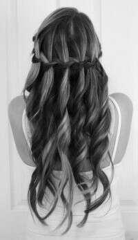 Научиться делать прически на своих волосах.