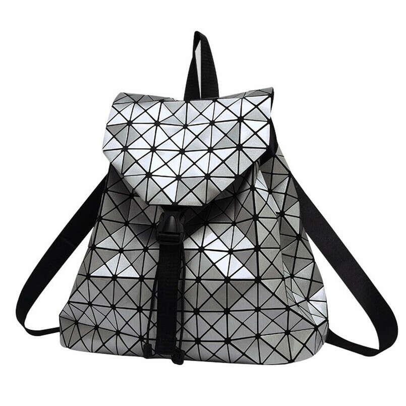 Рюкзак в треугольниках