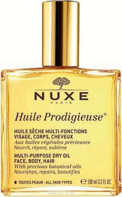 Масло для кожи Nuxe Prodigieuse
