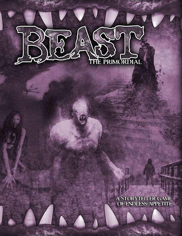 Beast: The Primordial - Onyx Path Publishing   Beast: The Primordial   DriveThruRPG.com