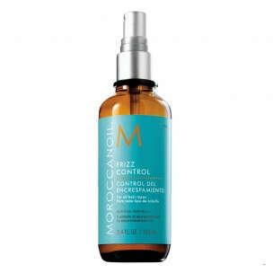 Спрей-антистатик для вьющихся волос Moroccanoil