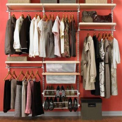 Составить и сформировать свой идеальный гардероб