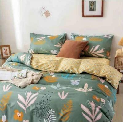 Симпатичное и мягенькое постельное белье!
