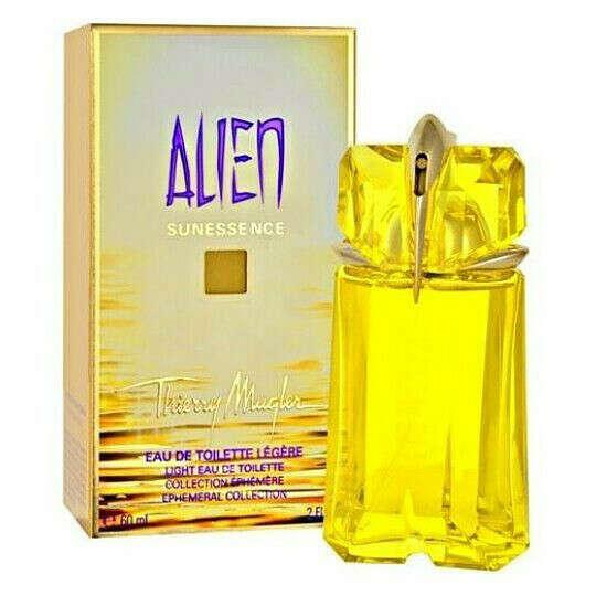 Alien Sunessence EDT Legere Mugler