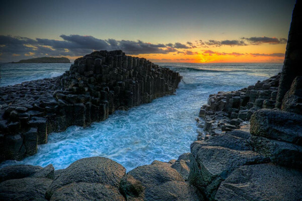 Хочу отправиться в путешествие по Ирландии.