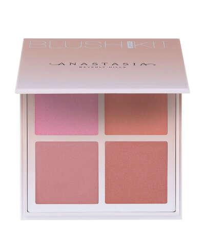 Палетка румян Anastasia Beverly Hills - Blush Kit • MAKEUPLIST