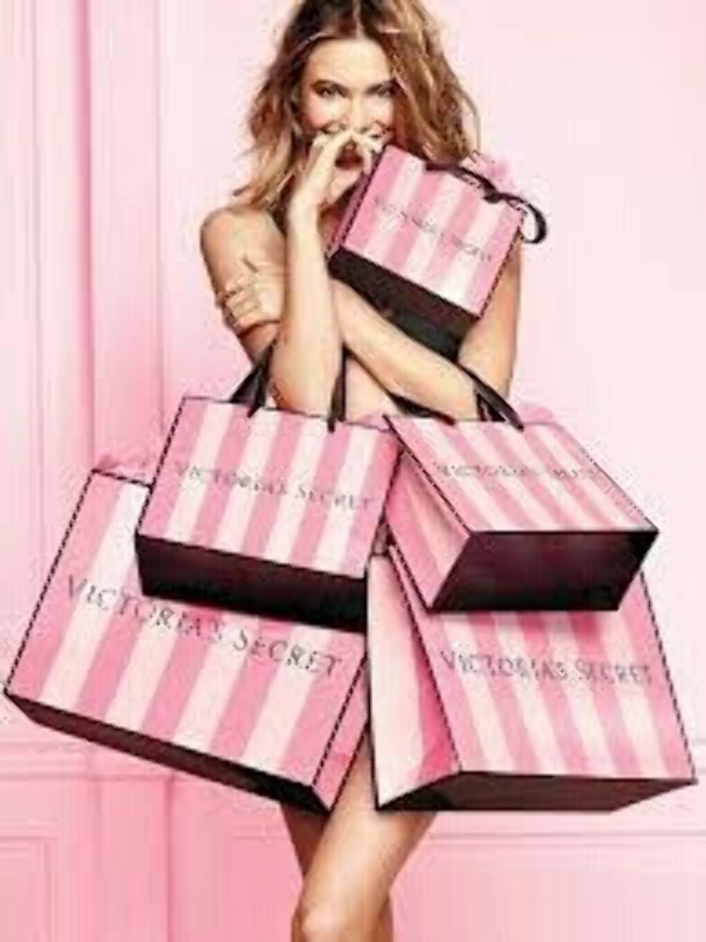 Victoria Secret Shopping