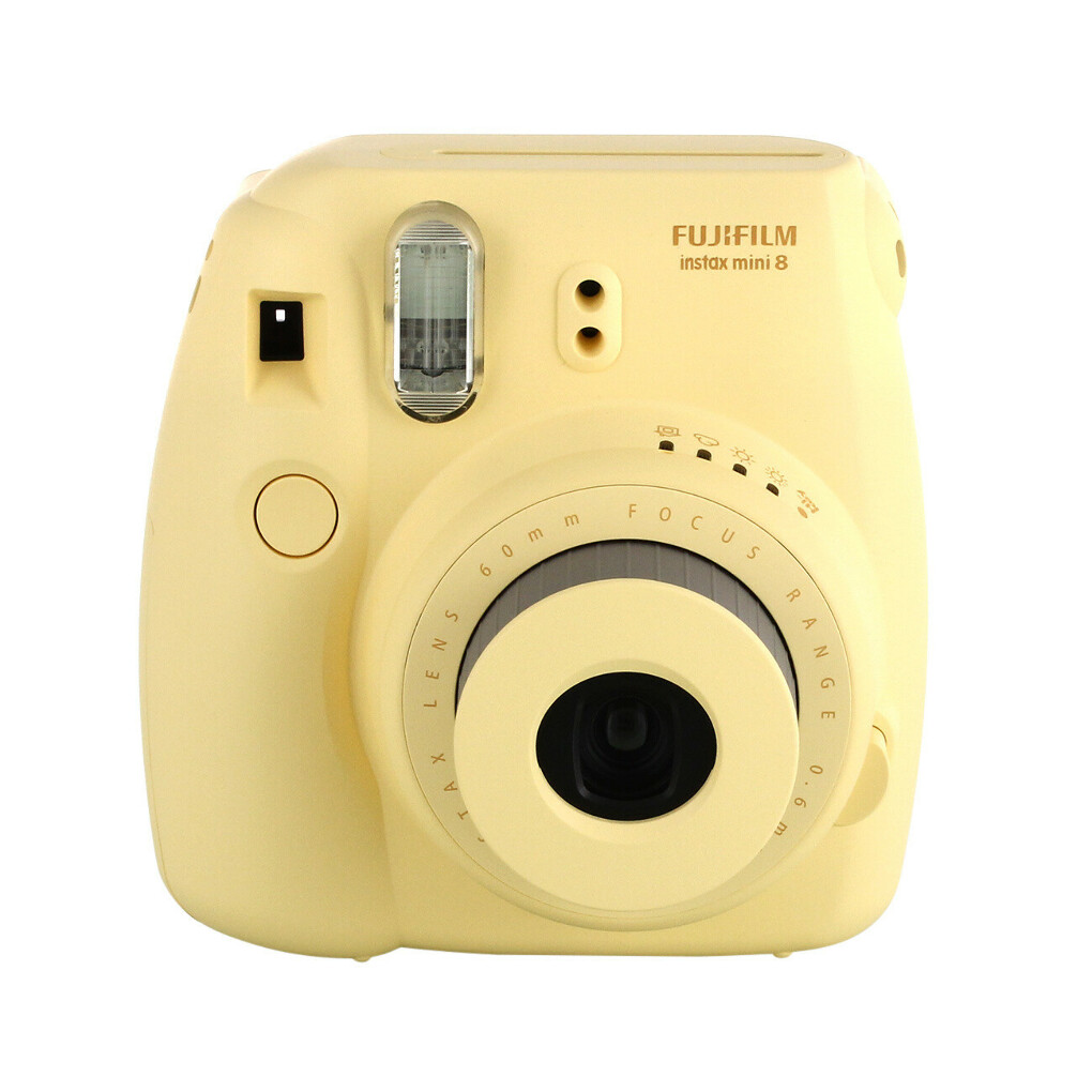 Я хочу фотоаппарат мгновенной печати.