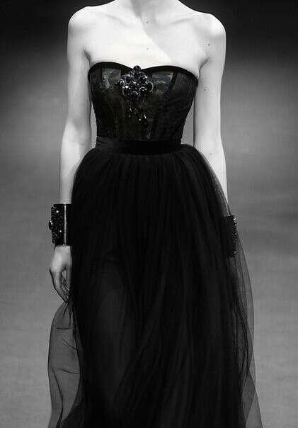 Пошить платье