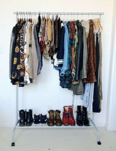Хочу вешалку для одежды
