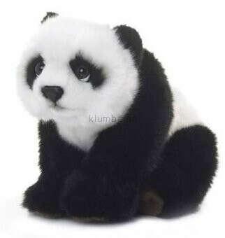 игрушку панду