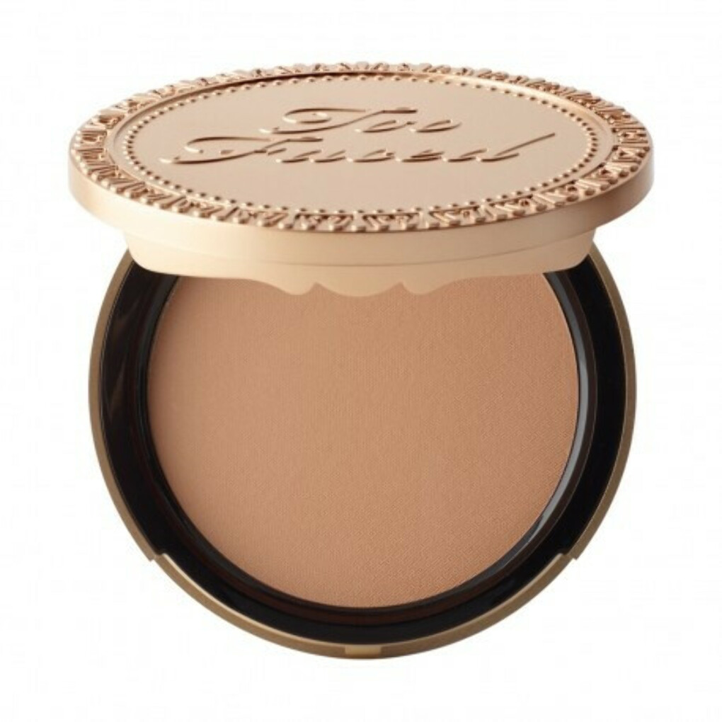 Бронзер Too Faced Milk Chocolate Soleil  - Cosmetics World