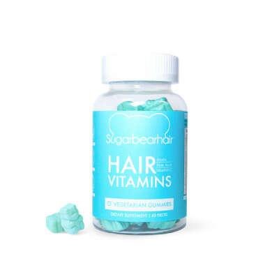 SugarBearHair Vitamins - 1 Month