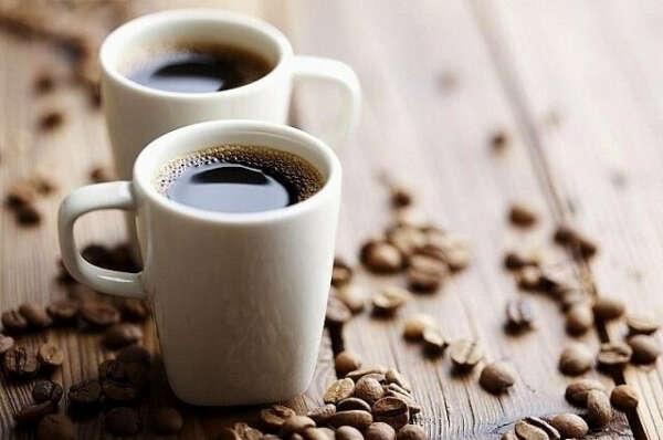 Сводить меня пить кофе