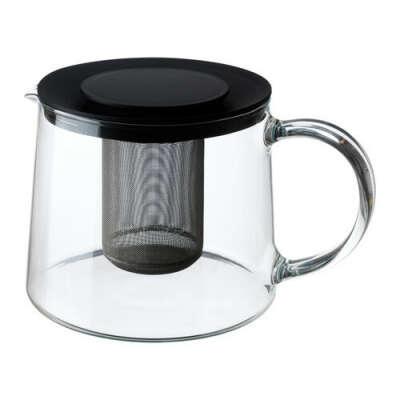 РИКЛИГ Чайник заварочный   - IKEA