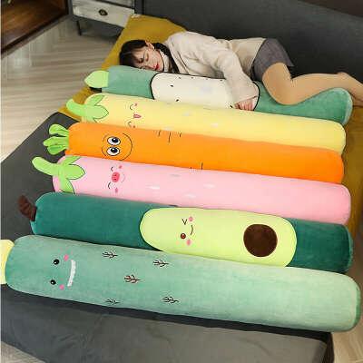 Длинная подушка