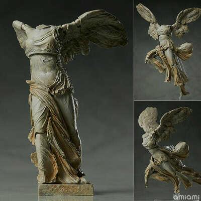 Фигурка figma - The Table Museum: Winged Victory of Samothrace