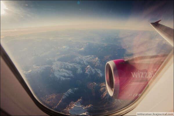 Полетать