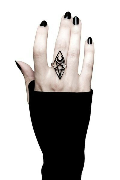 Isma Ring