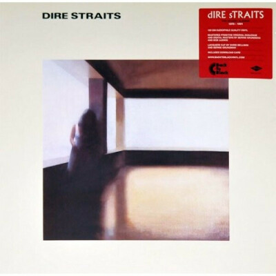 Винил Dire Straits — Dire Straits
