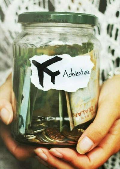 Деньги на путешествие