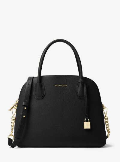 сумка черная классика