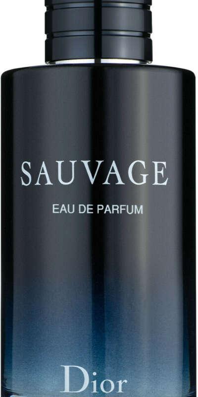Sauvage Dior пармюф