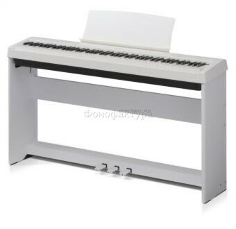 Цифровое пианино Kawai ES-100W