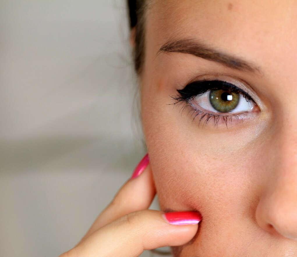 Buy an eyeliner