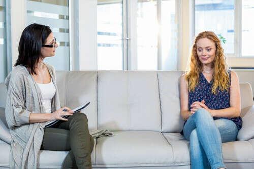 Пройти курс индивидуальной психотерапии