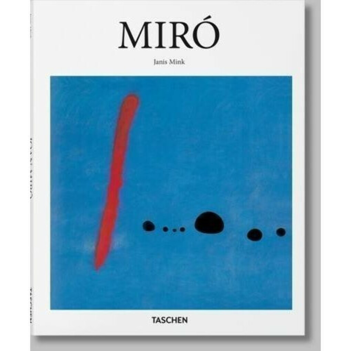 Miró, автор Janis Mink