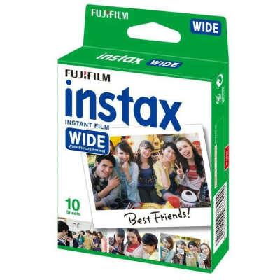 Картридж Fujifilm Instax Wide (большой кадр)