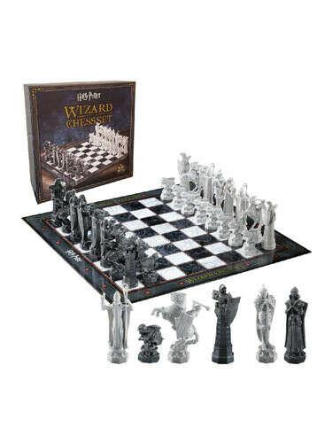 Шахматы Гарри Поттер (или просто шахматы)