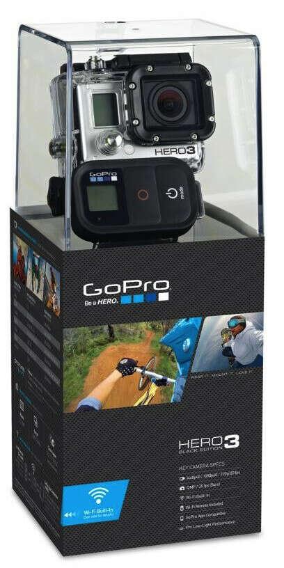 Я хочу GoPro HD Hero 3