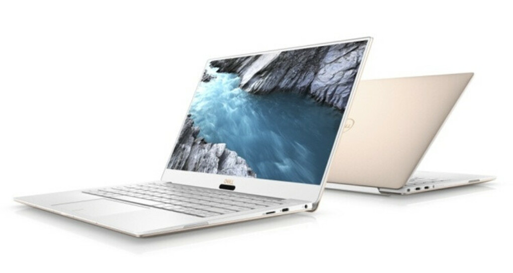 Тонкий и легкий ноутбук