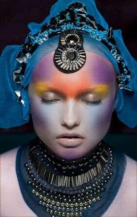 Курсы в Natasha Denona Makeup Academy